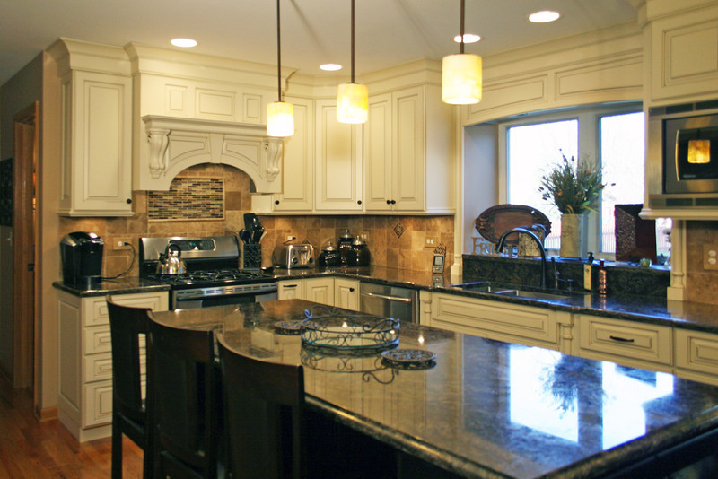 Kitchen Remodeling Naperville Creative Remodelling Delectable Kitchen Remodeling Naperville  Naperville Kitchen Remodel . Decorating Inspiration