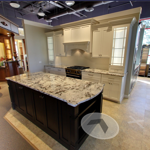 About Qs Cabinet Shoppe Kitchen Remodeler Naperville Bathroom - Bathroom showroom naperville