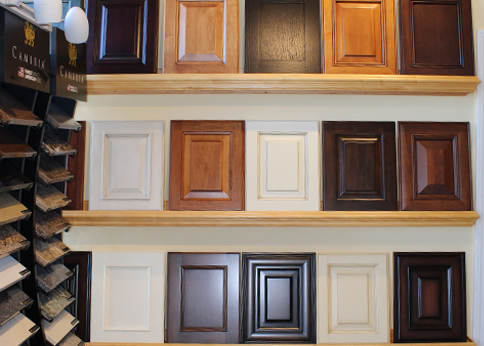 Cabinet Wood Types For Kitchen U0026 Bathroom Remodeling