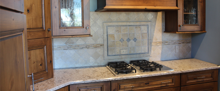 Kitchen Cabinets Naperville