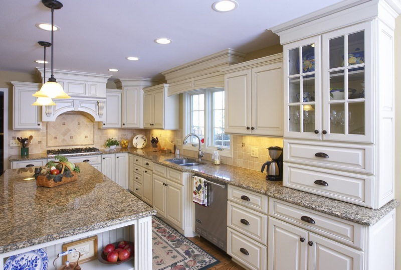 Kitchen Remodeling Trends for 2017 in Naperville & DuPage County ...