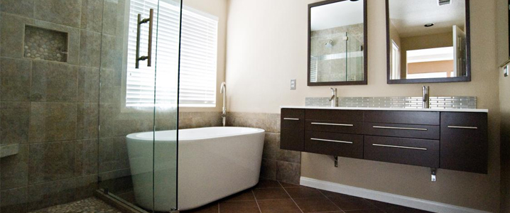 Naperville Bathroom Design