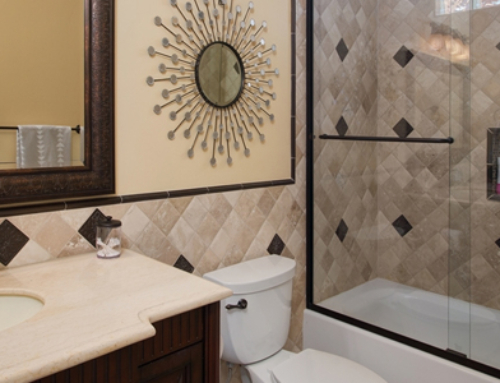 6 luxe bathroom remodel ideas for baby boomers - Bathroom Remodeling Naperville