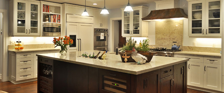 Naperville Kitchen Design
