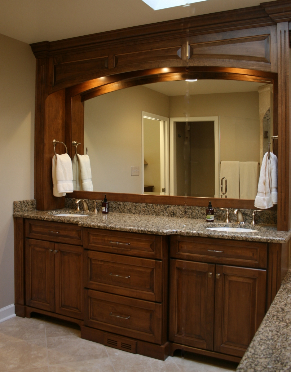 Shiloh bathroom cabinets reviews for Bathroom cabinets reviews