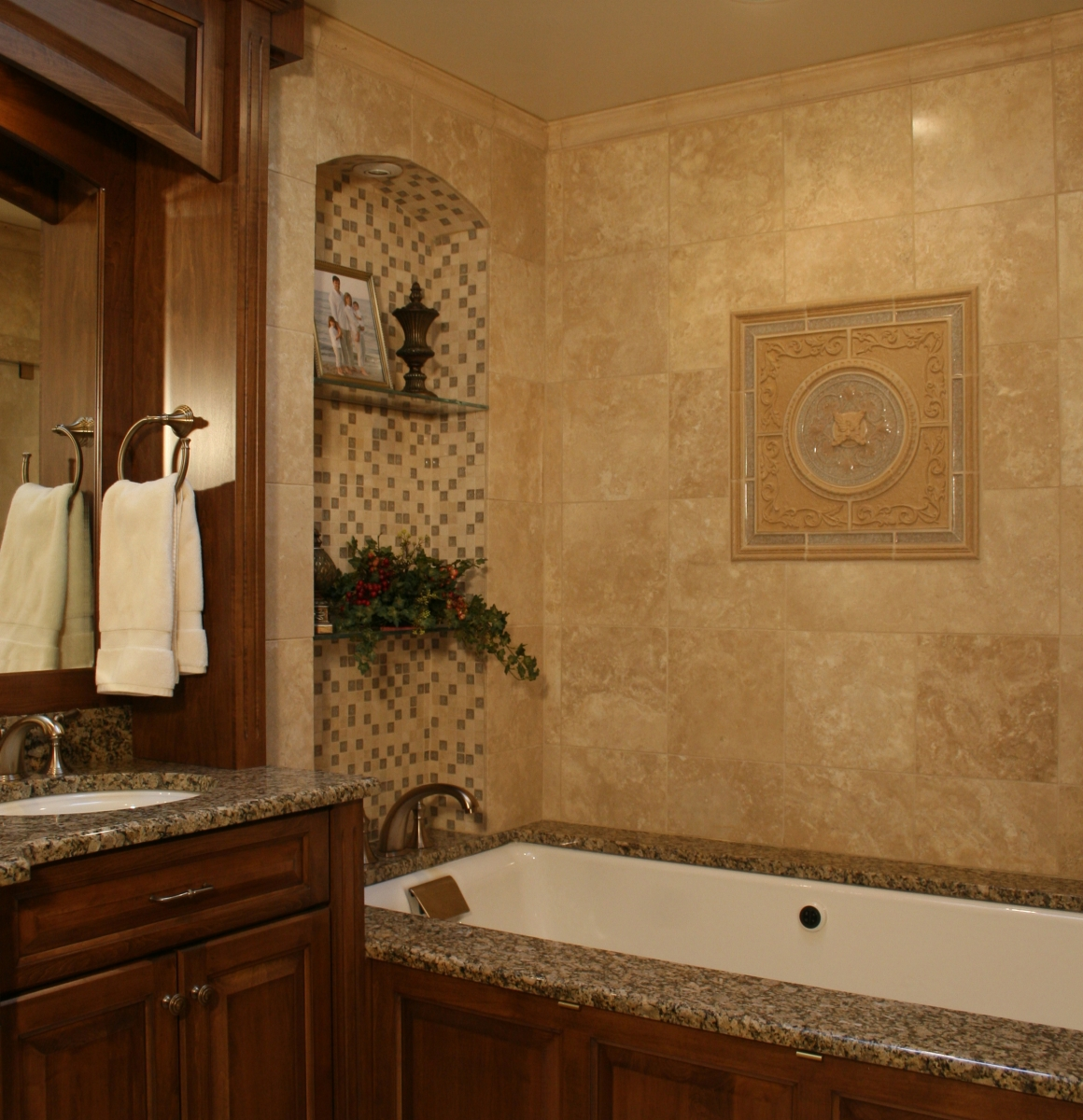Bathroom Remodeling Naperville bathroom remodeling photo galleryq's cabinet shoppe in